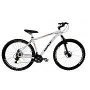 Bike Aro 29 Wny Quadro Alumínio 21v Kit Shimano Freio Disco