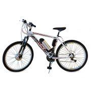 Bike Elétrica Aro 26 AL.  BAT. de LITIO Tec-Ultra - 500w
