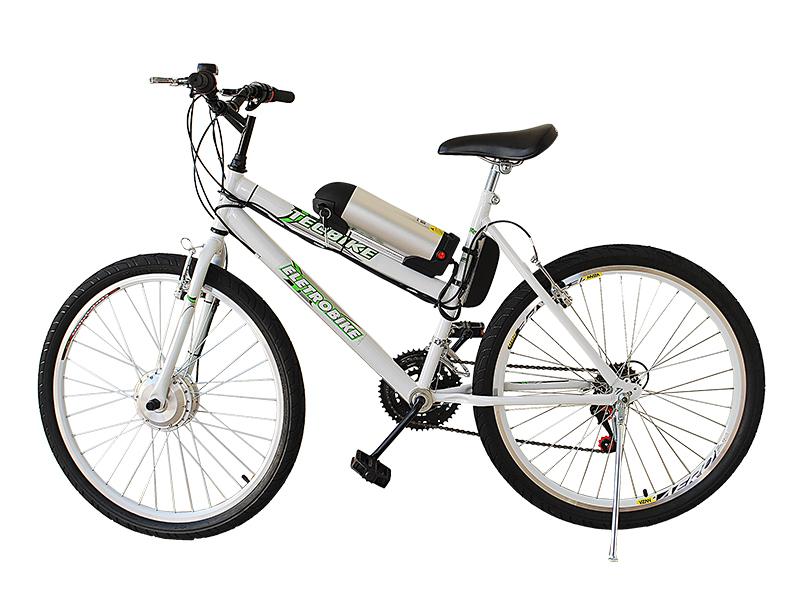 Bicicleta Elétrica Aro 26 Tec-Stilo