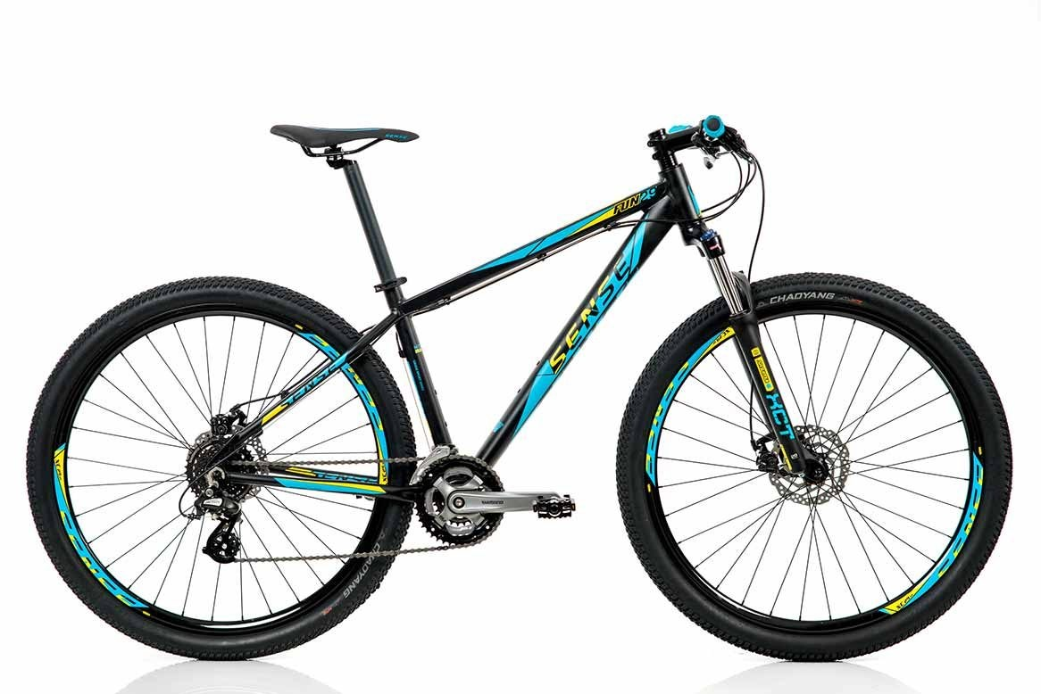 Bicicleta Moutain Bikes Aro 29 FUN