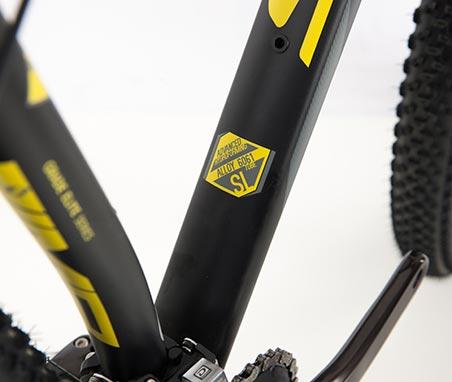 Bicicleta Moutain Bikes Aro 29 Impact Evo