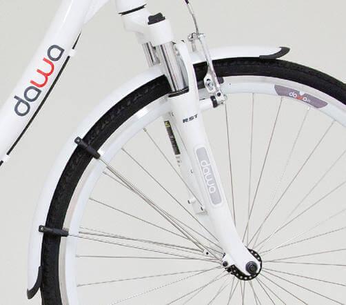 Bicicleta Tecbike - Fashion Premium