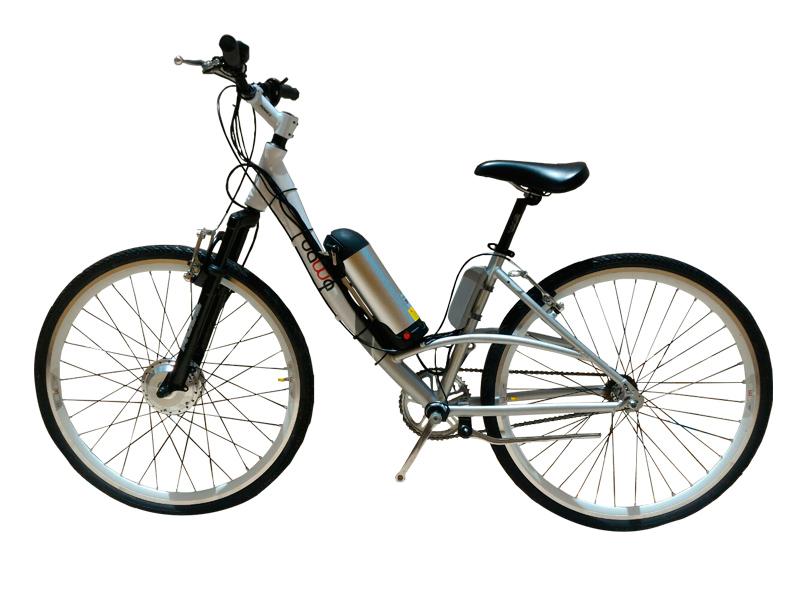 Bicicleta Tecbike Modelo Fashion