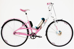 Bike Tecbike - Fashion Premium - 500w
