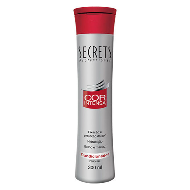 Condicionador Cor Intensa 300ml