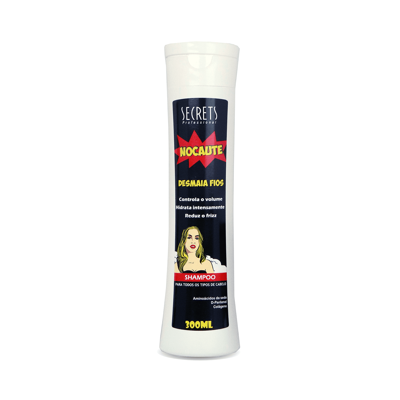 Shampoo Nocaute 300ml