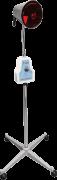 Aparelho infravermelho com pedestal c/dimer 220v