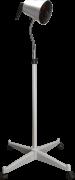 Aparelho infravermelho com pedestal s/dimer 220v