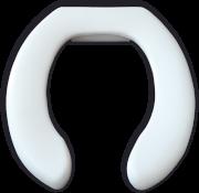 Assento p/ Cadeiras Higiênicas Carcilife