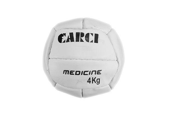 Medicine Ball 4kg  - 15415G