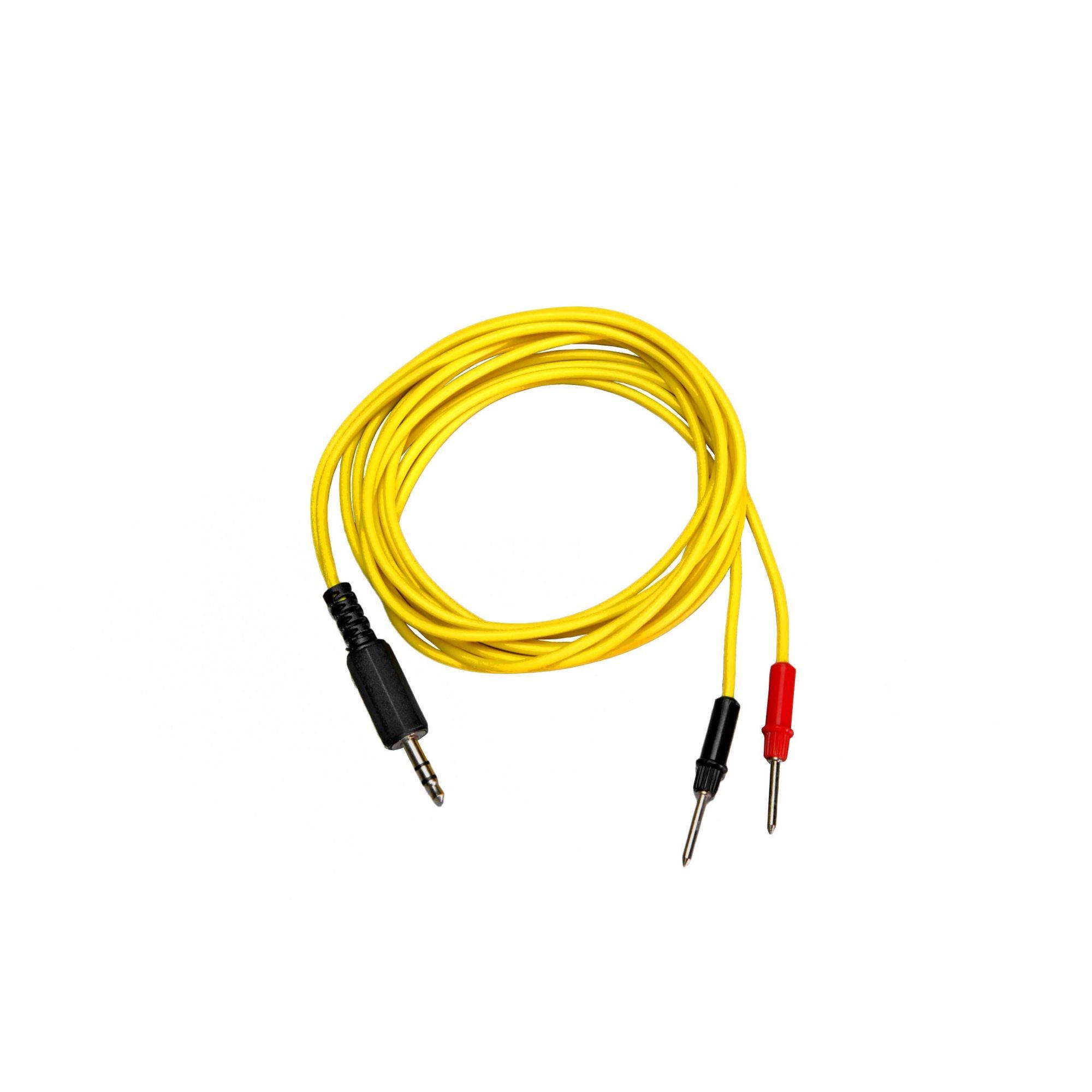 Cabo para FES amarelo - 26613G