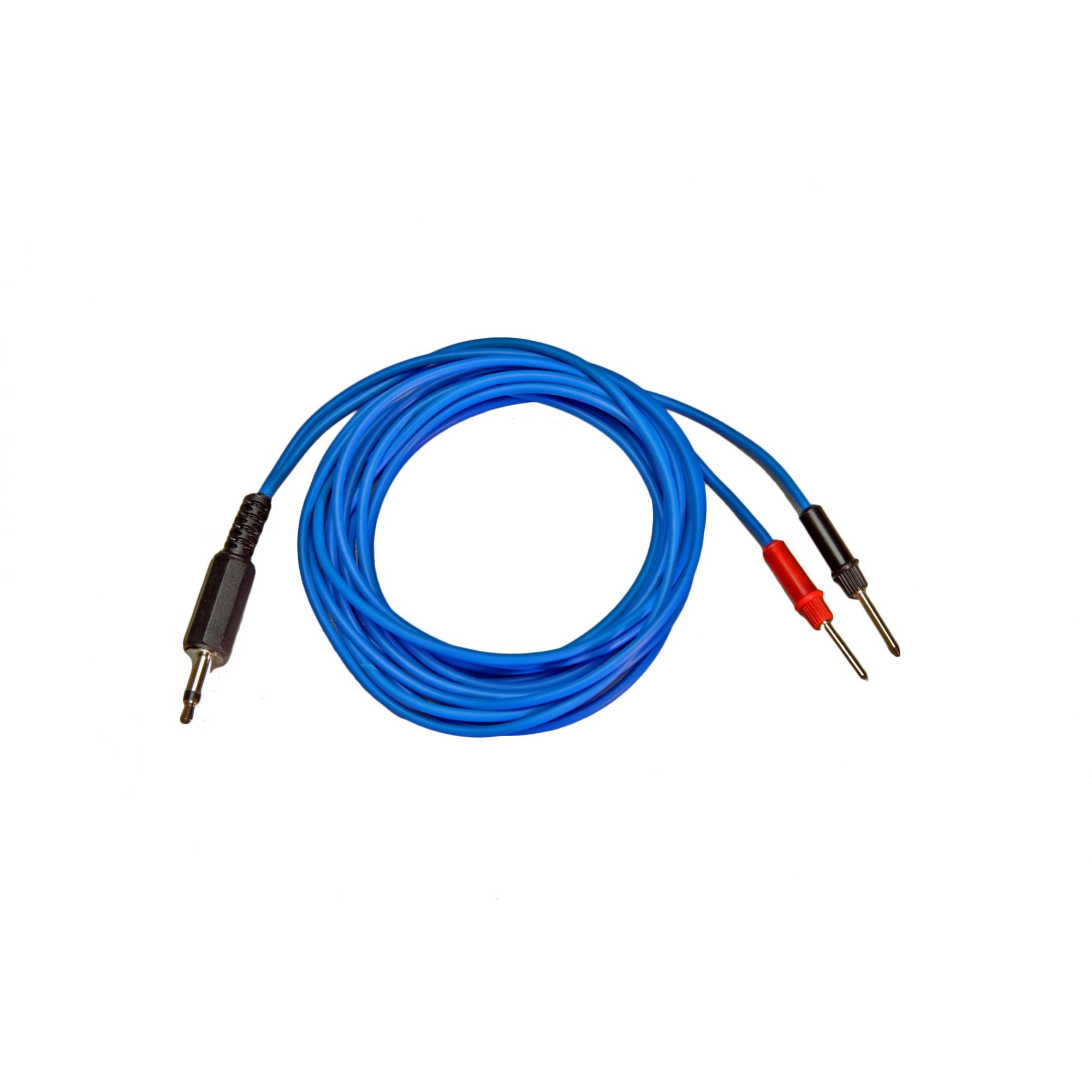 Cabo para TENS azul - 26603G