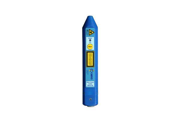 Caneta laser para fisioterapia 830 nm - 4093