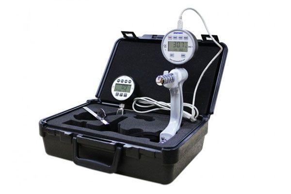 Dinamômetro digital Saehan - SH1001