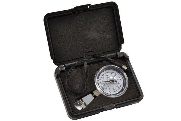 Dinamômetro hidráulico de dedo Saehan - SH5005