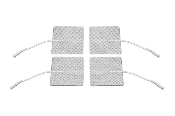 Eletrodo autoadesivo 5x5 cm - CT5050