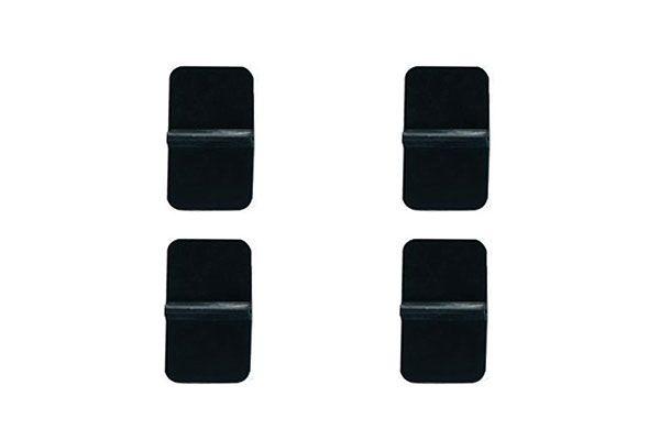 Eletrodo de silicone 3x5 - ES3050