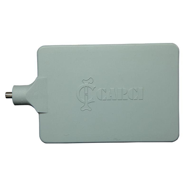 Eletrodo p/ Ondas Curtas