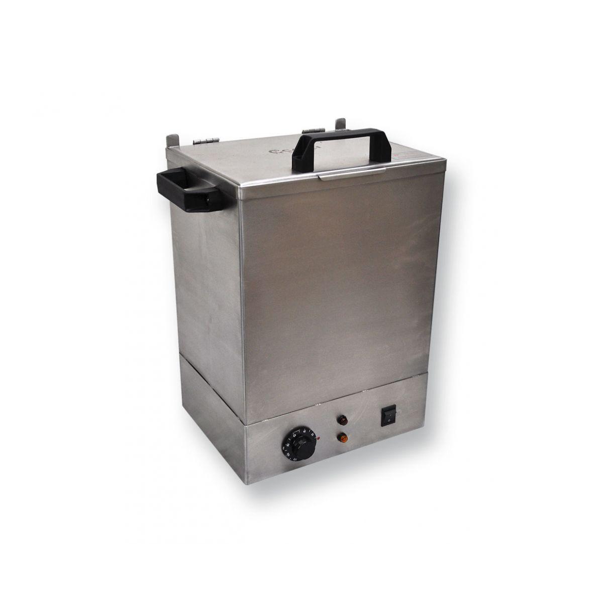 Hotmed - Tanque p/Aquecimento de Compressas Úmidas - 110V