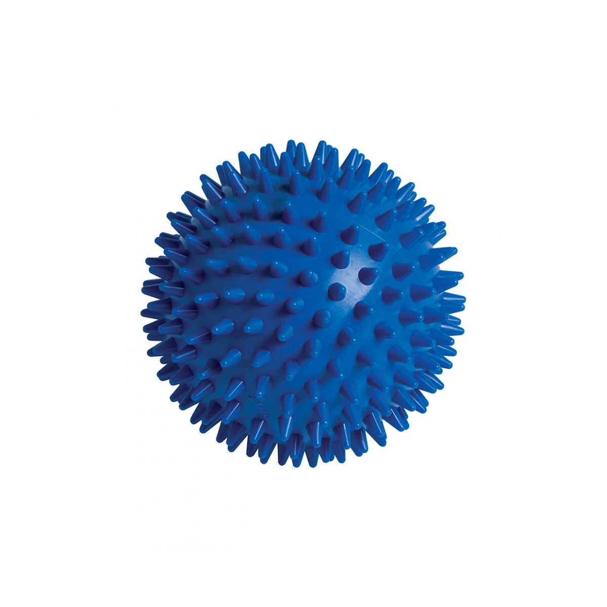 Bola para massagem Point Ball 10cm  - dura com cravos - PBD.10