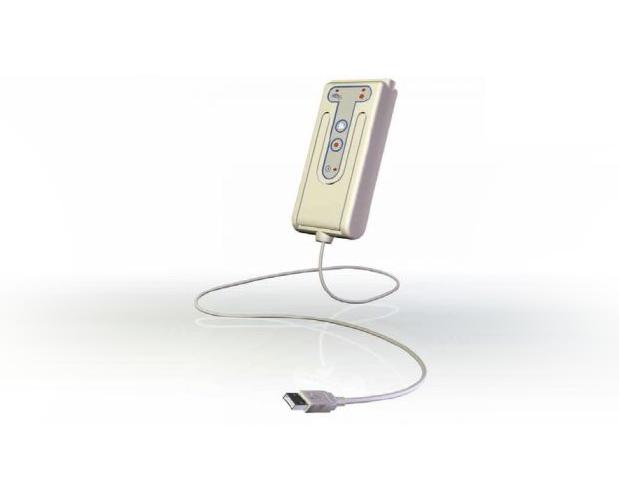 Sistema MatScan - Sistema de Análise de Pés Descalços