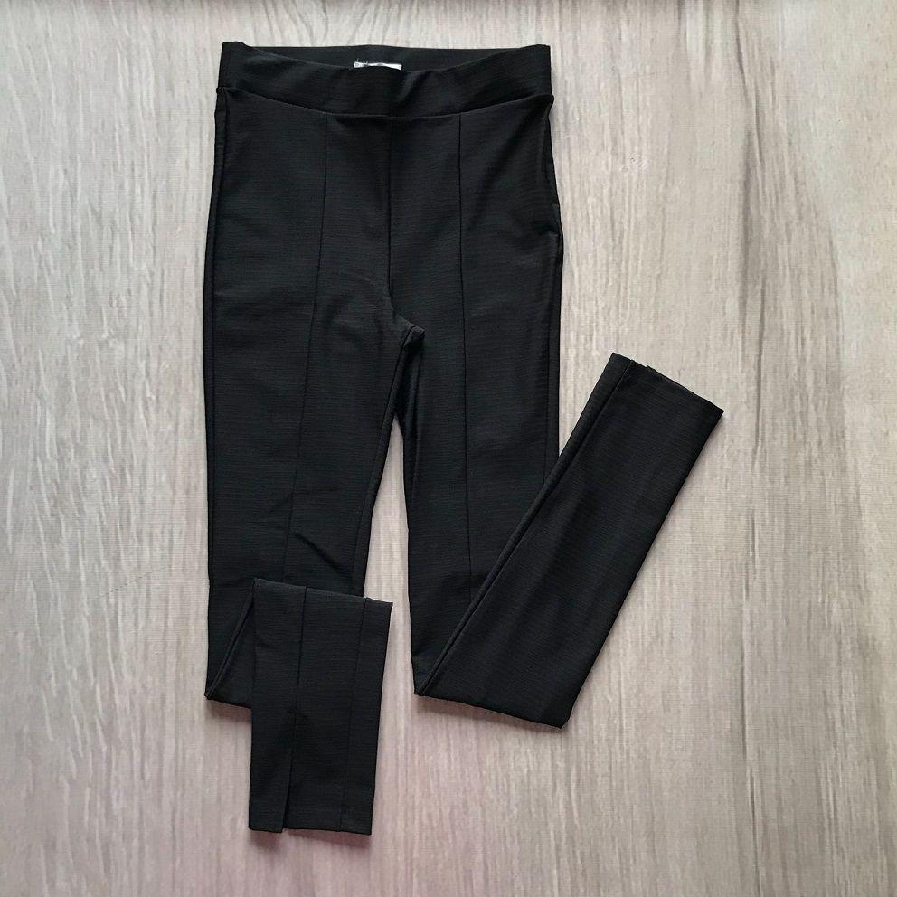 Calça Blackout Skinny
