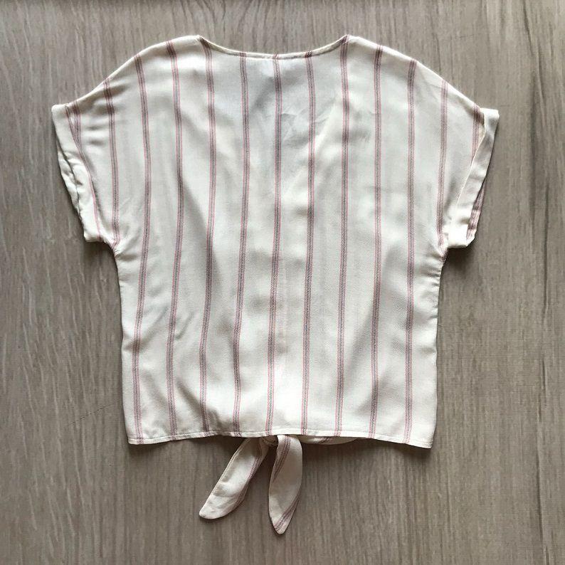 Camisa Listrada Nózinho
