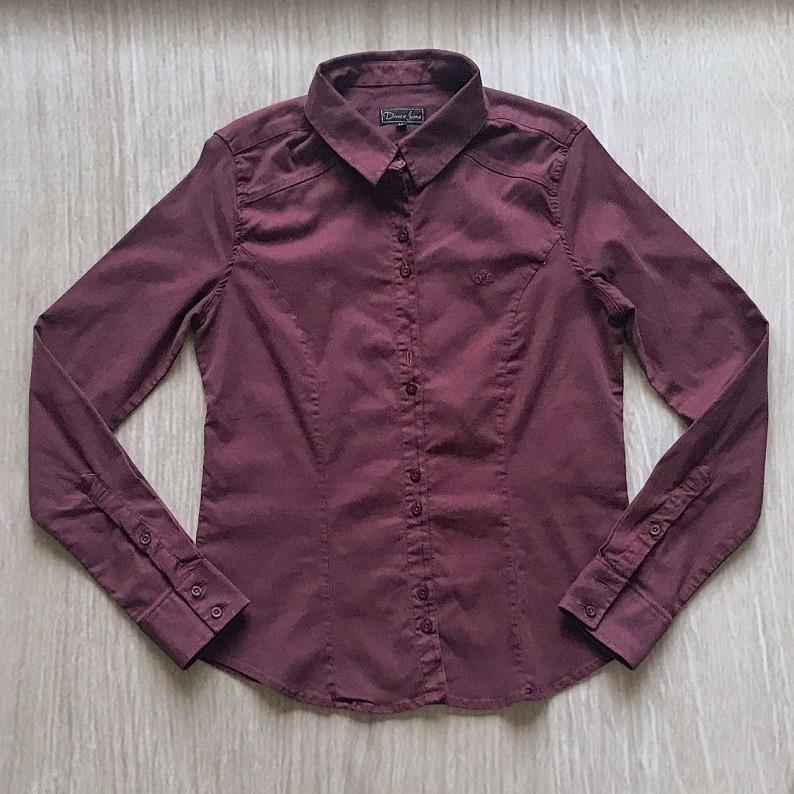 Camisa Sarja