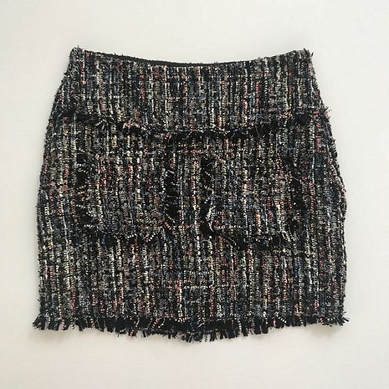 Saia Mix Tweed