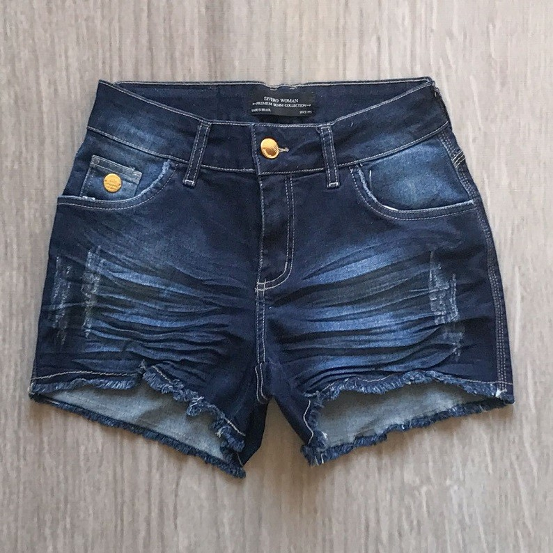 Shorts Jeans Priscila