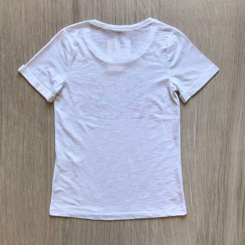 Tshirt Inspired Offwhite