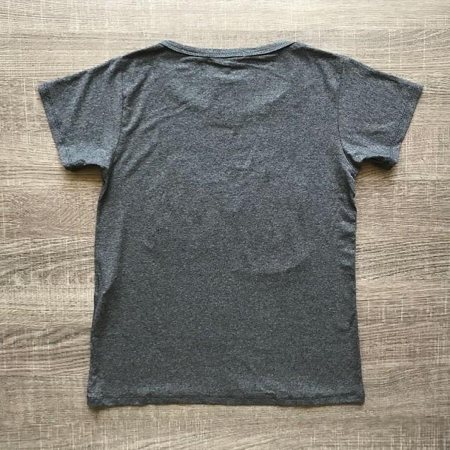 Tshirt Sometimes Cinza