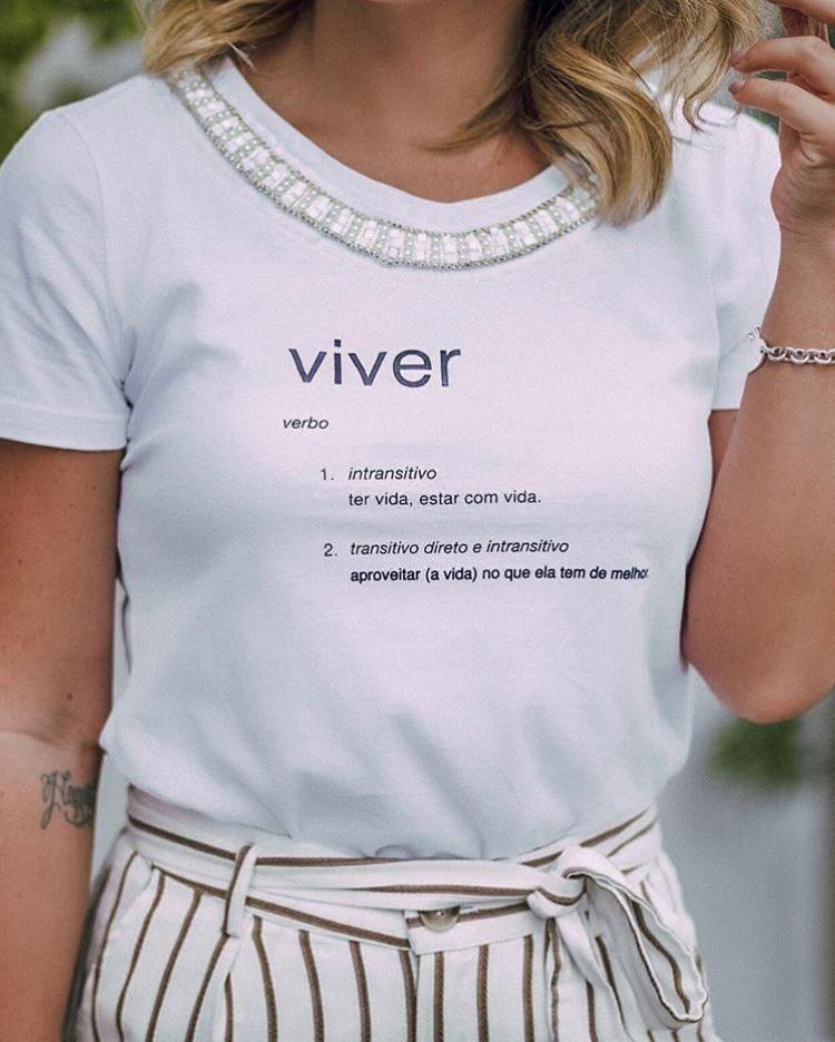 Tshirt Viver