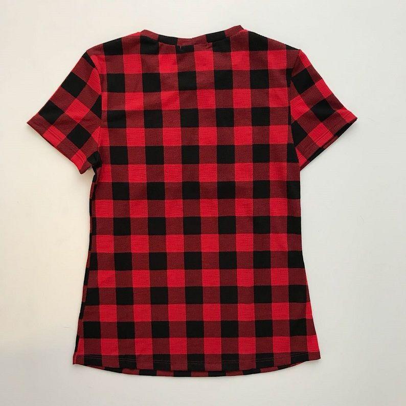 Tshirt Xadrez