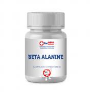 Beta Alanina Pura Importada Beta Alanine 500 g Alanina 100%
