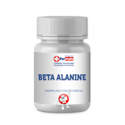 Beta Alanina Pura Importada Beta Alanine 500g - Alanina 100%