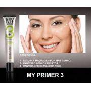 MY PRIMER 3+ PRIMER (PRE MAQUIAGEM)