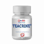 TEACRINE® 200MG CÁPSULAS