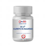 UC-2® (colágeno Tipo 2) 40mg + CLORETO DE MAGNÉSIO 200mg Cp
