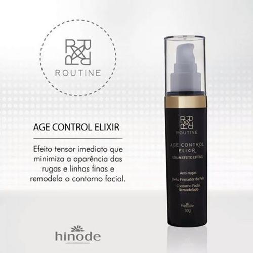 AGE CONTROL ELIXIR ROUTINE 30G