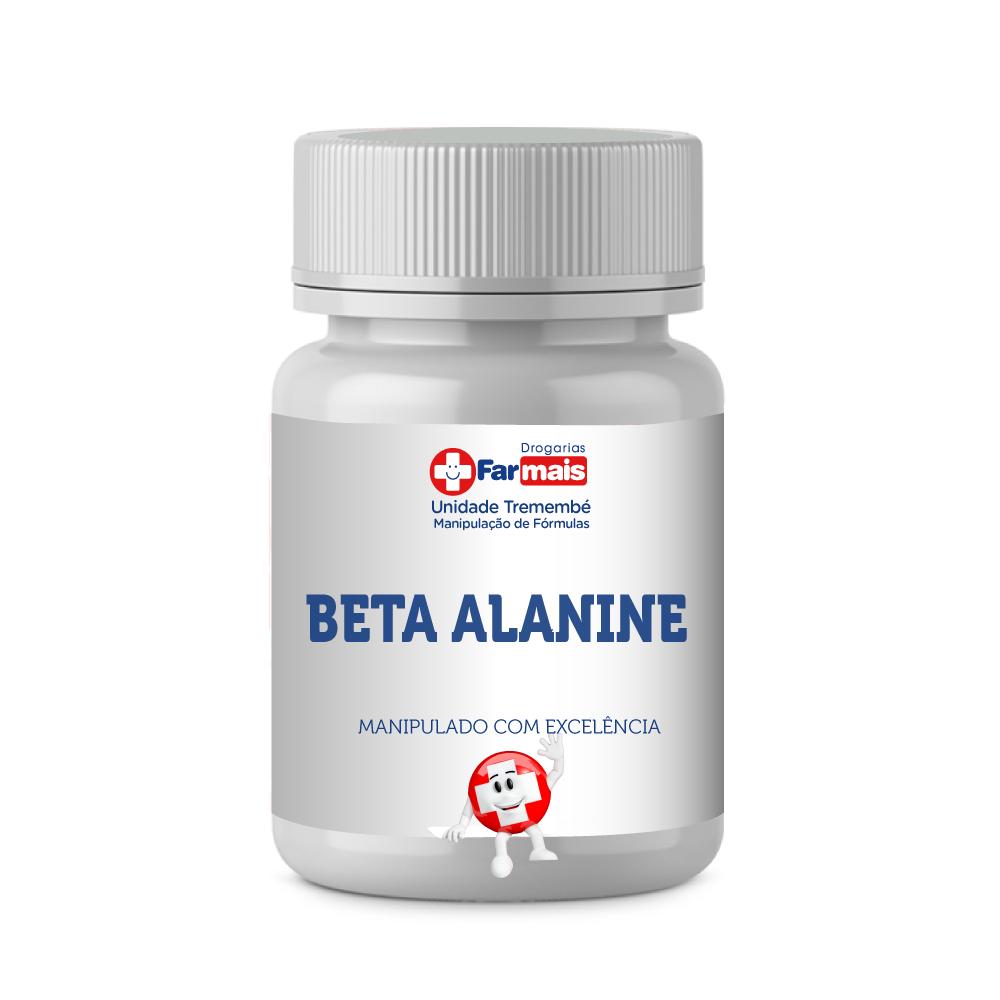 BETA ALANINA PURA IMPORTADA - BETA ALANINE 250g - ALANINA 100%