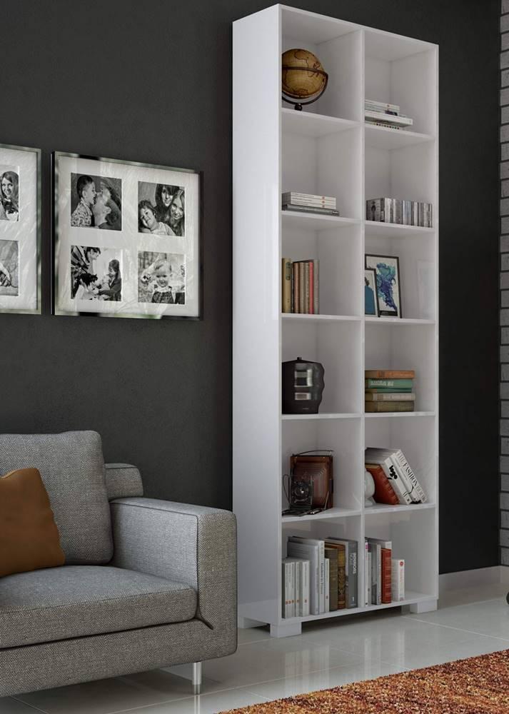 Estante p/ Livros Colméia A1 Dalla Costa Nobre