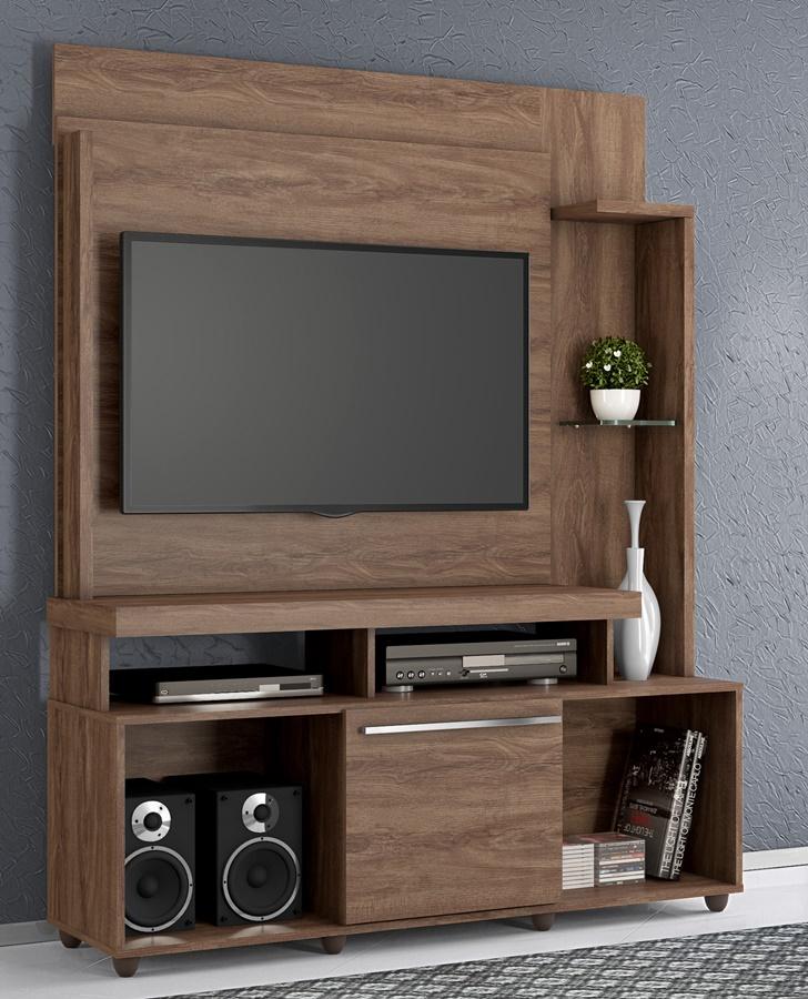 """Home Para TV até 48"""" Malte Cancun Mobler"""