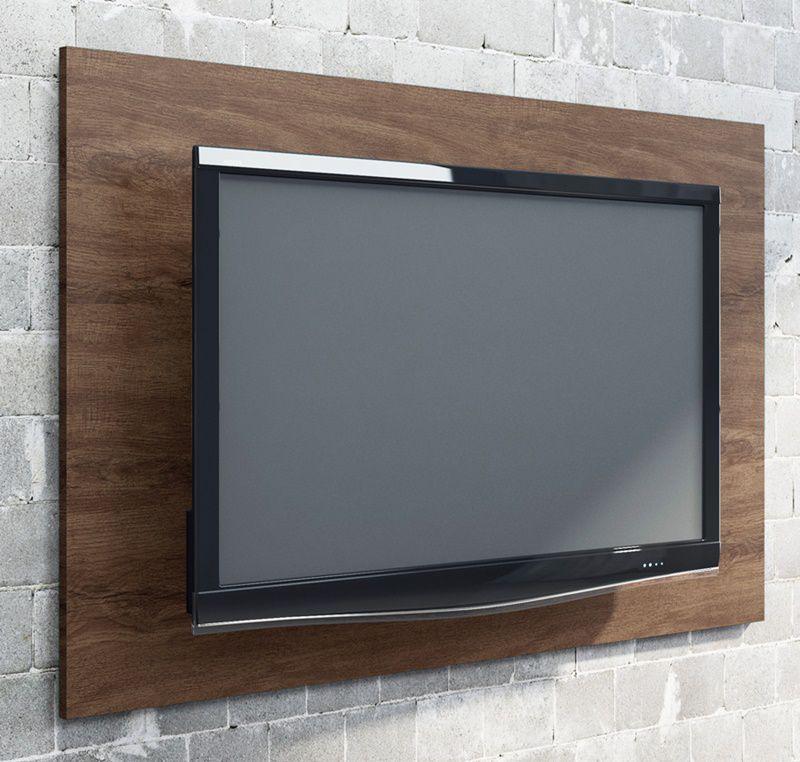 """Painel Para TV até 42"""" Malte New Mobler"""