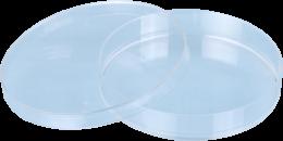Placa de Petri Sarstedt 92x16mm, ventilada, estéril, caixa com 480 unid.
