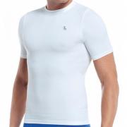Camiseta Manga Curta Fitness - Térmica Power - Lupo - 70040.001