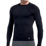 Camiseta Térmica Fitness - Proteção UV - Lupo - 70632-001