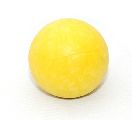 Bola Lisa Maciça 75mm