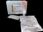 Teste Rápido Advagen Biotech para Dengue IgG/IgM LF - Kit com 20 testes - Resultado em 15 minutos