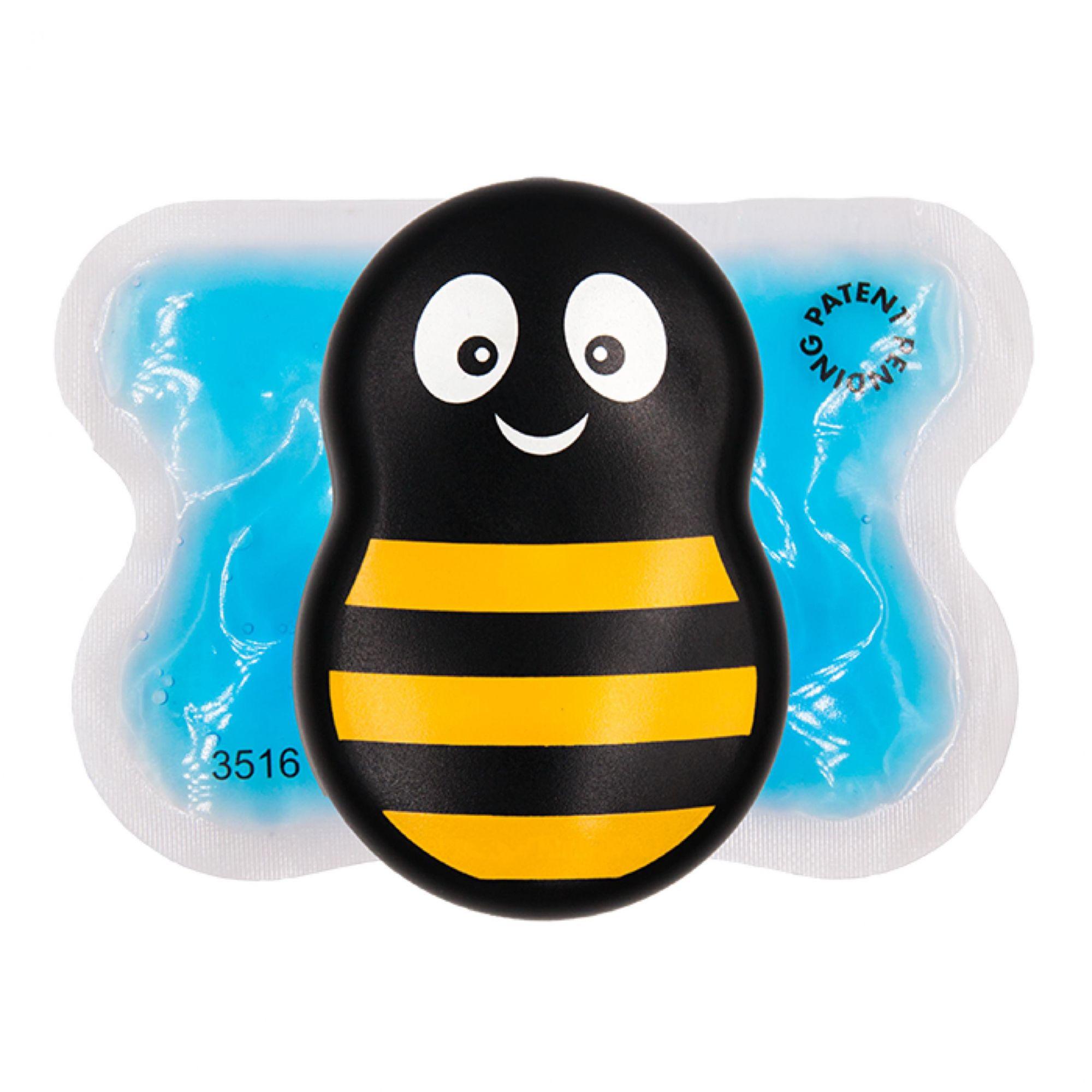 Buzzy® Mini Abelha Uso Pessoal  - Buzzy Brasil